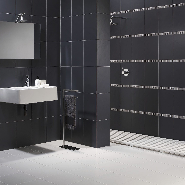 Badezimmer-Fliesen / Wand / Keramik / rechteckig - SALERNO ...