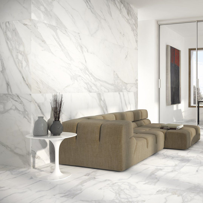 Innenraum-Fliesen / Badezimmer / Wand / für Böden ...