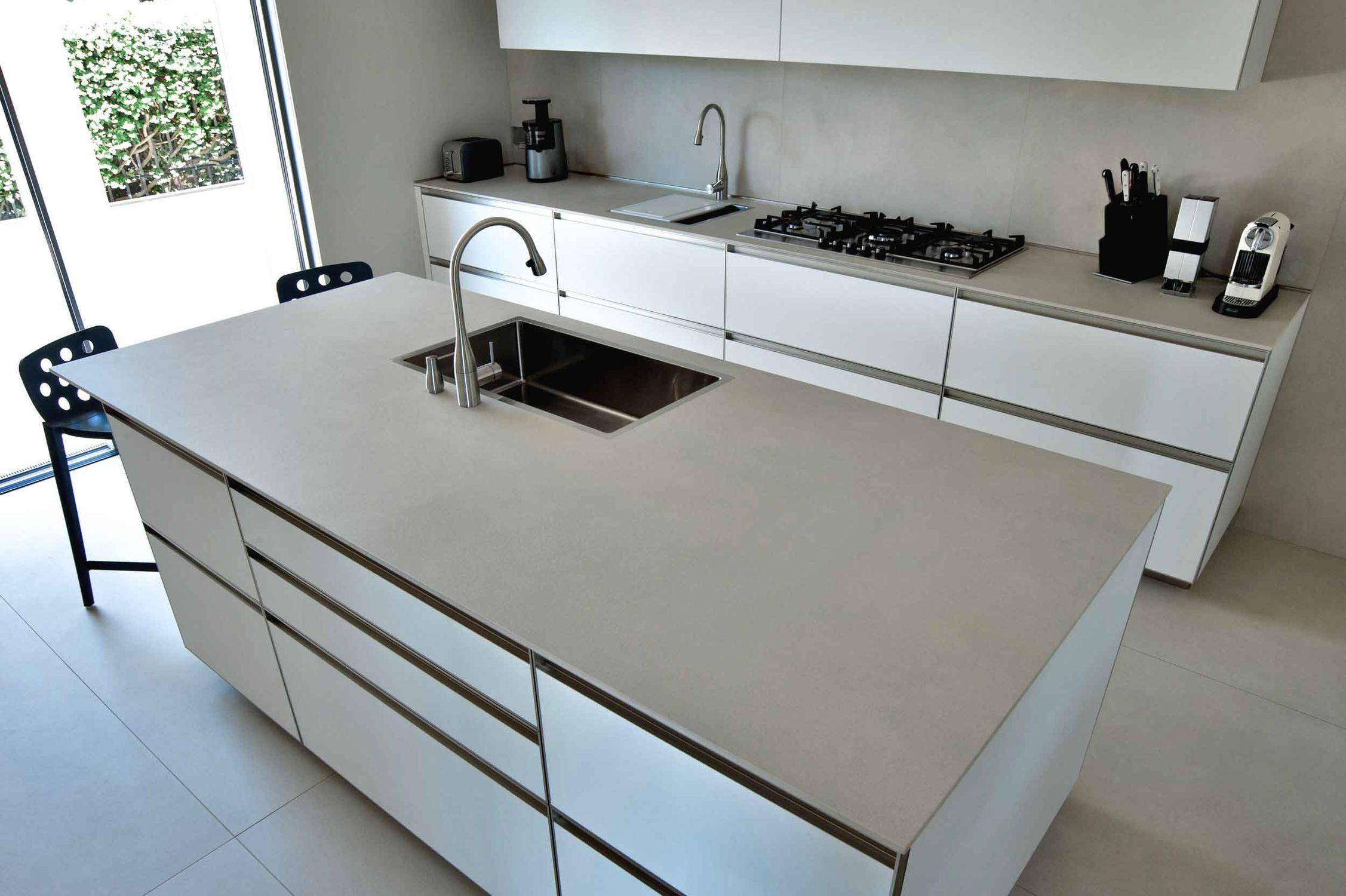 9+ Kitchen Set Top Table Keramik