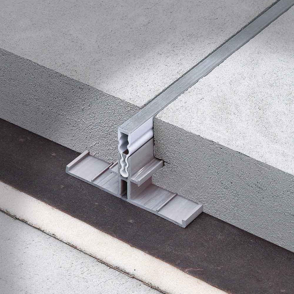 Gut gemocht Aluminium-Dehnungsfuge / Messing / für Fußböden - COFLEX CMB HV37