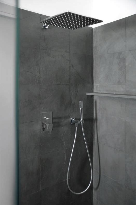 Badezimmer-Fliesen / Küchen / für Böden / Schiefer - MARE ...