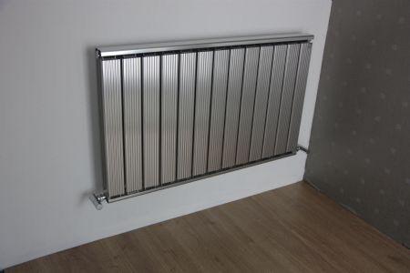 Gut gemocht Heißwasser-Heizkörper / elektrisch / Aluminium / modern - FORCE KE56