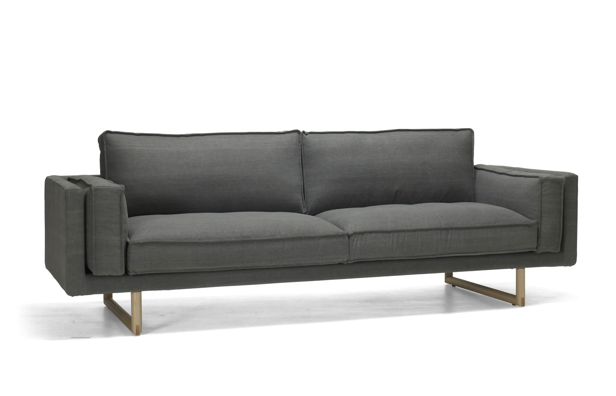 Modernes Sofa - ALTERO - Ire Möbel AB - Stoff / 3 Plätze ...
