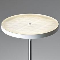 Stehleuchte / Aluminium / PMMA / modern