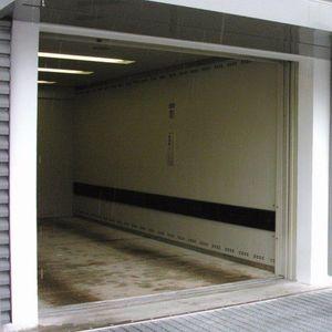 Lastenaufzug für Garagen