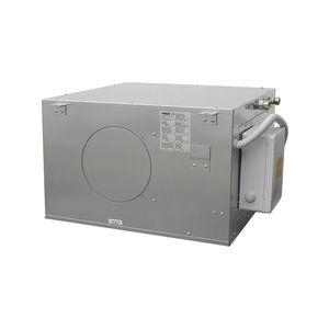 Steuerungsmodul für Klimaanlagen / Einbau / Innenraum / für Privatgebrauch