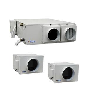 Luftaufbereitungsanlage für Privatgebrauch / Innenraum / für Decken / kompakt