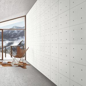 Betonverblender / Außenbereich / Innenraum / Steinoptik
