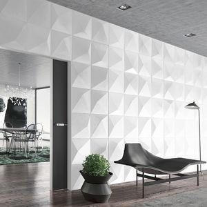 Betonverblender / Außenbereich / Innenraum / 3D