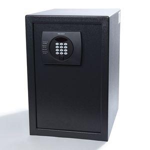 elektronischer Safe / freistehend / Einbau / für Hotelzimmer