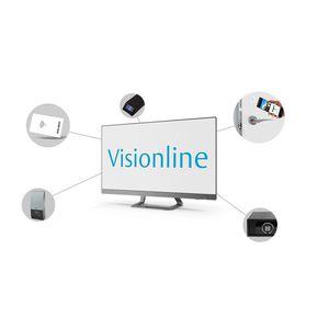 Überwachungssoftware / für Zugangskontrolle und Sicherheit / für Hotels / für Gebäudeautomation