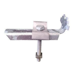 Stahl-Befestigungssystem / Edelstahl / verzinkter Stahl / für Böden