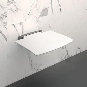 abnehmbarer Duschsitz