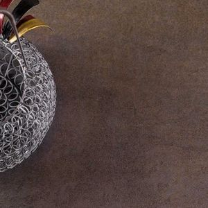 Verkleidungs-Dekorplatte / Möbel / Stahl / wandmontiert