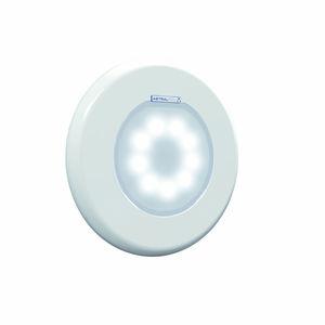 Aufbauleuchte / LED / rund / für Schwimmbecken