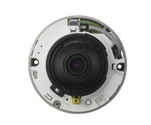 IP-Sicherheitskamera / Dom / deckenmontiert / Innenraum