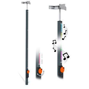 Spielplatzgerät für Spielplätze / musikalisch