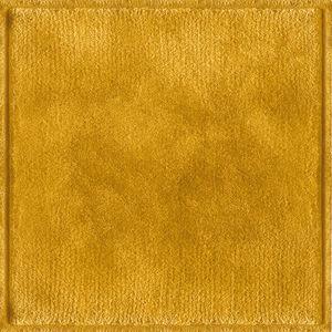 moderner Teppich / uni / quadratisch / rechteckig