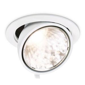 Strahler für Deckeneinbau / Innenraum / LED / rund