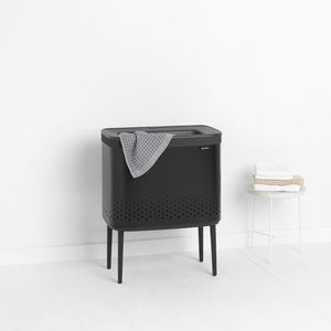 Kunststoff-Wäschekorb