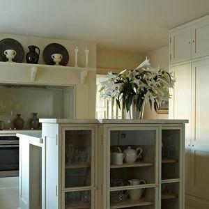 Dekorfarbe / für Wände / für Holzvertäfelungen / für Fußböden