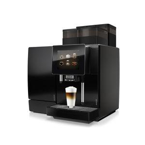kombinierte Kaffeemaschine / Profi / vollautomatisch / für Büro