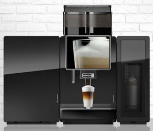 Espresso-Kaffeemaschine / kombiniert / Profi / automatisch