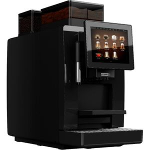 Espresso-Kaffeemaschine / kombiniert / Profi / vollautomatisch