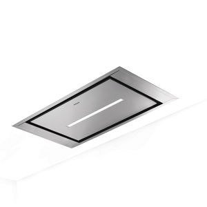 deckenmontierter Dunstabzug / mit integrierter Beleuchtung