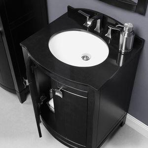 Granit-Waschtischplatte
