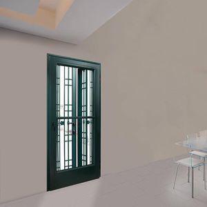 abnehmbares Sicherheitsgitter / für Fenster / für Türen