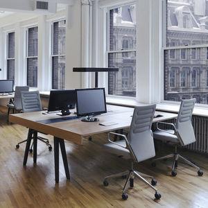 Schreibtisch für Open Space alle Hersteller aus