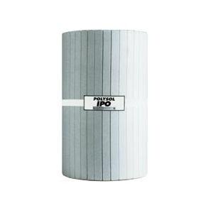 thermische Isolierung / aus XPS / aus expandiertem Polystyrol EPS / für Dächer