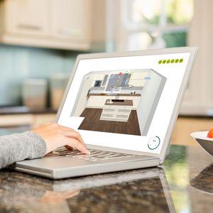 Projektplanungssoftware / Innenarchitektur / für Küchen / für Bad