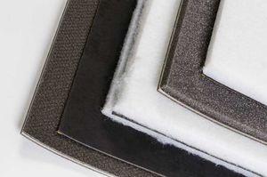 Schalldämmungs-Isolierung / PE-Schaum / aus Polyolefin / aus Polyethylen PE