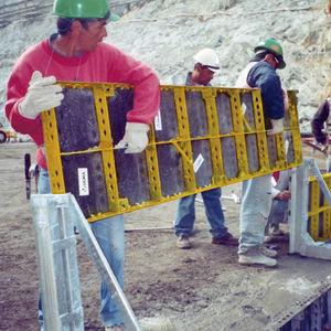 Rahmenschalung / are Träger / Modul / Leichtbau
