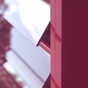 Endbearbeitungsfarbe / für Schreinerwerkstatt / Fassaden / für Metall
