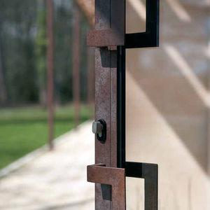 Endbearbeitungsfarbe / für Schreinerwerkstatt / für Fassaden / für Metall