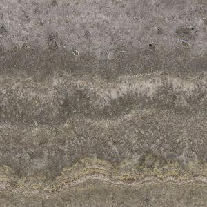 Travertin-Steinplatte