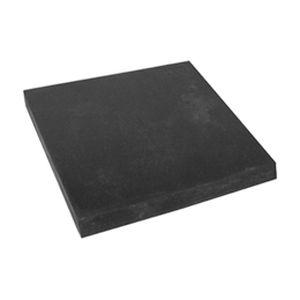 schwingungshemmendes Elastomerlager / Elastomer / Elastomer / für horizontale Lasten