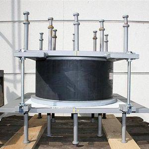 Struktur-Elastomerlager