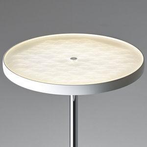 Stehleuchte / modern / Aluminium / PMMA