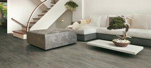 Flexible Fliesen / Innenraum / für Fußböden / Stein / matt