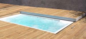 Hot Tub / Einbau
