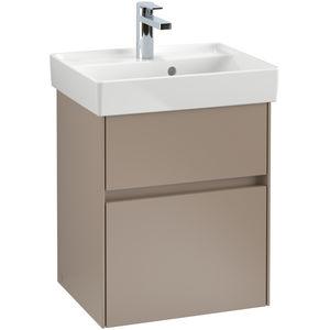 Einzelwaschbeckenunterschrank