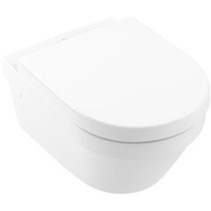 hängendes WC / Keramik