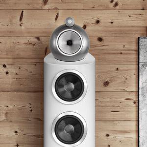 Tower-Lautsprecher