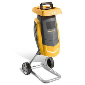 elektrischer Häcksler / tragbar