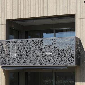 HPL-Balustrade / Platten / Außenbereich / Innenraum