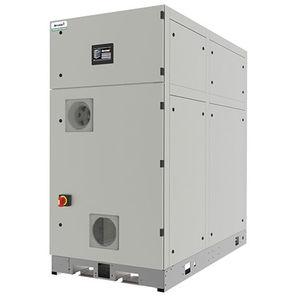 Wasserkondensations-Kühler / bodenstehend / kompakt / Free-Cooling